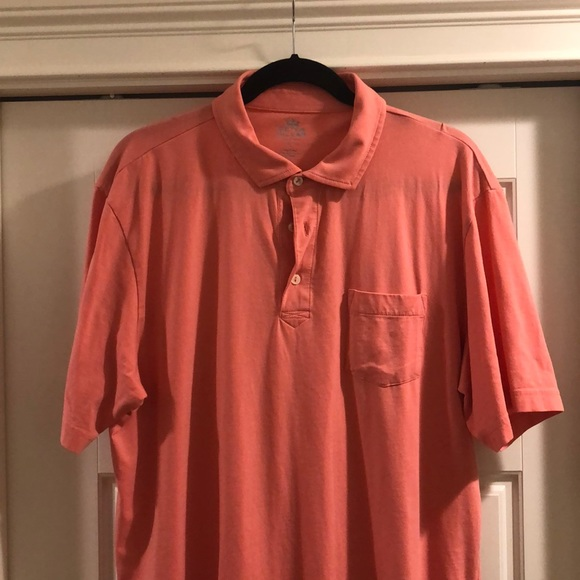 Peter Millar Other - Barely Worn Peter Millar Polo